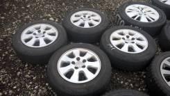 Продам комплект колес ( 141-Б )