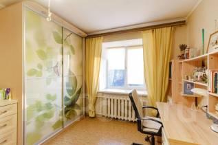 3-комнатная, улица Парижской Коммуны 31/2. агентство, 55,9кв.м.