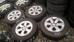 Продам комплект колес ( 387-Б )