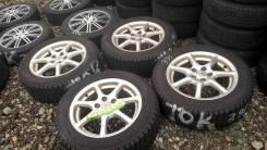 Продам комплект колес ( 391-Б )