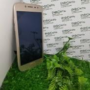 Samsung Galaxy J2 2018. Б/у, 16 Гб, Черный, 4G LTE, Dual-SIM