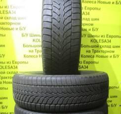 Bridgestone Blizzak LM-80. зимние, без шипов, б/у, износ 20%