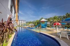 Таиланд. Пхукет. Пляжный отдых. Пляж Ката! Популярный отель Casadel SOL, идеален для отдыха с детьми!