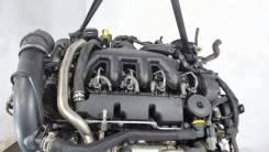 Контрактный двигатель Peugeot 407 2009, 2 литра, дизель (RHR)