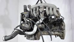 Контрактный двигатель Mercedes S W220 2003, 3.2 л, диз (OM 648.960)