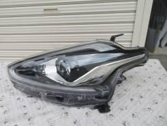 Фара Toyota Sienta, левая NHP170 52-289