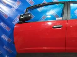 Дверь передняя левая Honda Jazz GE 2007-2014 FIT
