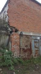 Гаражи капитальные. улица Космонавтов 13, р-н Тихая, 18,7кв.м., электричество. Вид снаружи