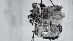 Контрактный двигатель Volkswagen Tiguan 2016-, 1.4 л, бензин (CZEA)