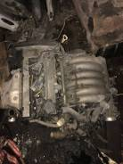 Двигатель Mitsubishi 6A13 Twin Turbo