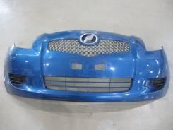 Бампер передний Toyota Vitz