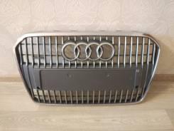 Решетка радиатора. Audi S7 Audi A6, 4G2, 4G2/C7, 4G5, 4G5/C7, 4G5/С7 Audi S6, 4G2, 4G2/C7, 4G5, 4G5/C7 AAH, ASN, CAEB, CAED, CDNB, CDNC, CDUC, CDUD, C...