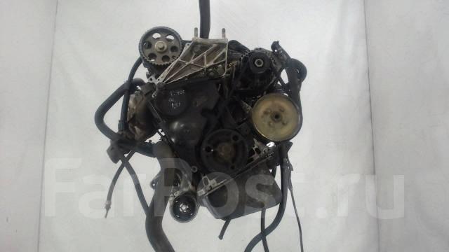 Контрактный двигатель Peugeot 405 1991, 1.6 бенз (BDY)