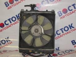 Радиатор основной SUZUKI CHEVROLET CRUZE HR82S M15A