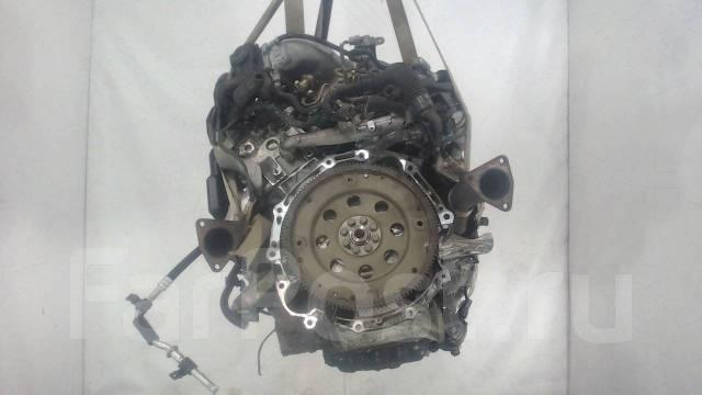 Контрактный двигатель Infiniti FX 2003-2008, 3.5 л, бензин (VQ35DE)
