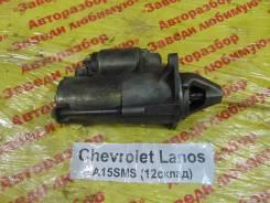 Стартер Chevrolet Lanos Chevrolet Lanos