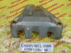 Защита выпускного коллектора Chevrolet Lanos Chevrolet Lanos