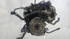 Контрактный двигатель Skoda Rapid, 2016, 1.6 л, дизель (CXMA)