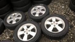Продам комплект колес ( 504-Б )