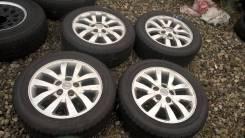 Продам комплект колес ( 461-Б )