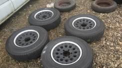 Продам комплект колес ( 462-Б )