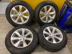 235/65R18 Зима на как новом оригинале Lexus RX 8j 30 5/114.3 JDOT