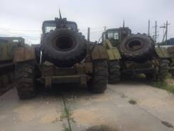 Курганмашзавод. Тмк-2