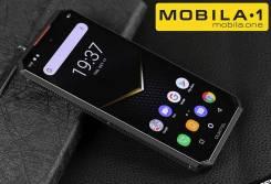 Oukitel K13 Pro. Новый, 64 Гб, Черный, 3G, 4G LTE, Dual-SIM, NFC. Под заказ