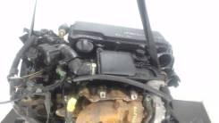 Контрактный двигатель Citroen C2 2005, 1.4 литра, дизель (8HX, 8HZ)