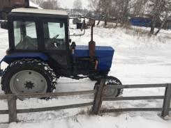 МТЗ 82. Продается трактор Л, 82 л.с.