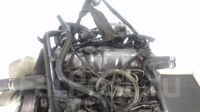 Контрактный двигатель Mitsubishi Montero Sport 2004, 2.5 л, диз(4D56)
