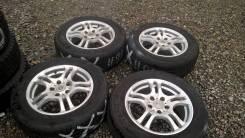 Продам комплект колес ( 1199-Б )