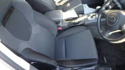 Сиденье. Subaru Impreza, GH, GH8 Chery Bonus