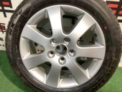 Запасное колесо Toyota Mark2 110 Gtb