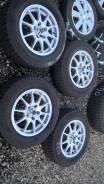 Продам комплект колес ( 1188-Б )