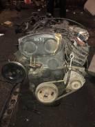 Двигатель Mitsubishi 4g91 катушечный