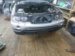 Бампер передний BMW X5 E53 В сборе. 51110010149