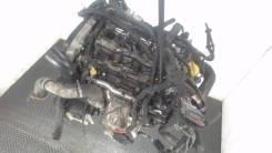 Контрактный двигатель Saab 9-3 2002-2007, 1.9 л, дизель (Z19DTH)