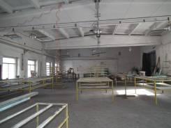 Сдам в аренду помещение для производства или под склад. 682,0кв.м., улица Пограничная 159, р-н Сплавконтора