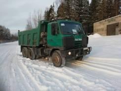 Tatra. Татра 815, 6x6