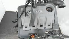 Контрактный двигатель Volkswagen Sharan 2010-2015, 2 л, дизель (CFFB)