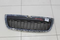 Решетка радиатора Chevrolet Captiva (C140) (2011-2016) [13368664]