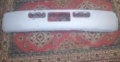 Бампер передний крузер 80