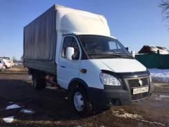 ГАЗ 3302. Продается грузовик Газель 3302 Тент, 2 400куб. см., 3 500кг., 4x2