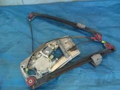 Стeклoподъёмник пepeднeй левой двери BМW E39