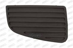 Решетка Переднего Бампера Правая Для Ам Без Противотуманных Фар Vw Crafter 06~16 Prasco арт. VG9521249
