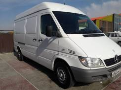 Mercedes-Benz Sprinter. Мерседес-бенц спринтер к, 2 200 куб. см., 1 500 кг., 4x2