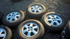 Продам комплект колес ( 1182-Б )