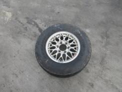 +Запасное колесо на литье. Без пр. по РФ 245/70/16 R-347