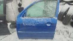 Дверь передняя левая Mazda Tribute AJ EPFW 2001-2004